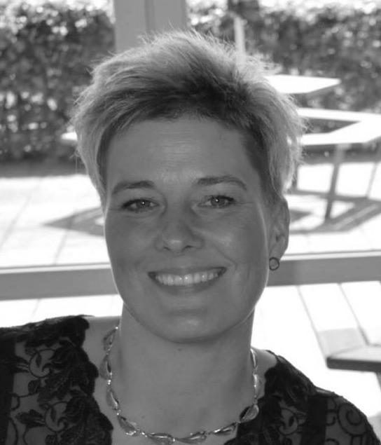 Rikke Lund Nielsen - Spinning
