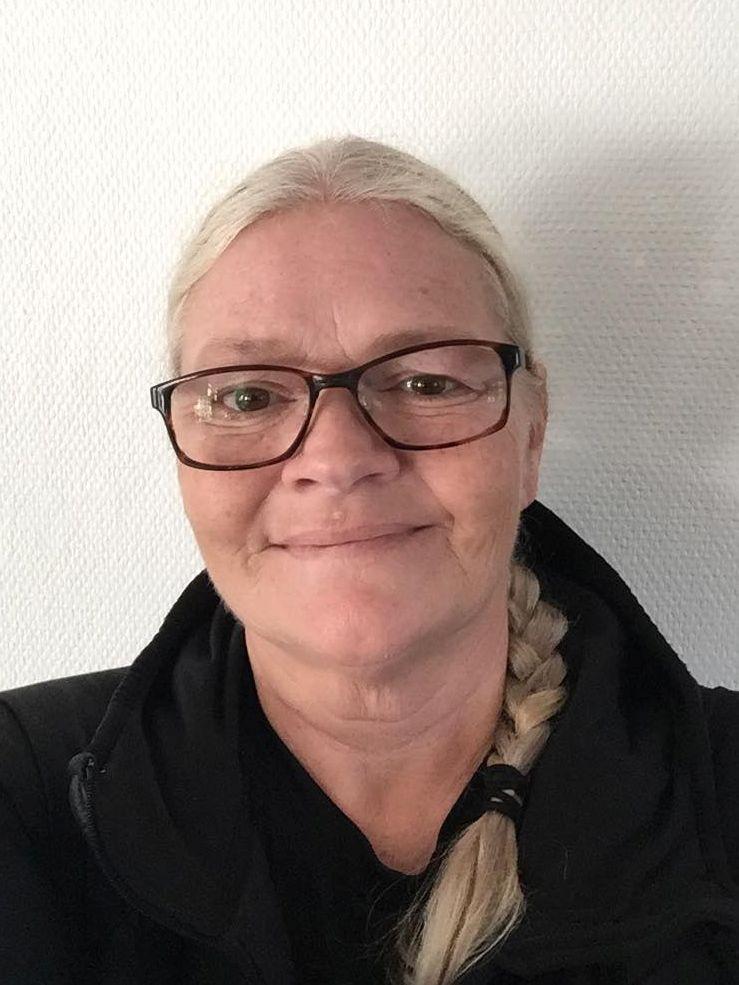 Helle Vagn Søndergård