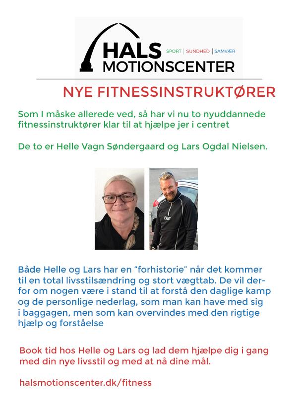 Lars og Helle
